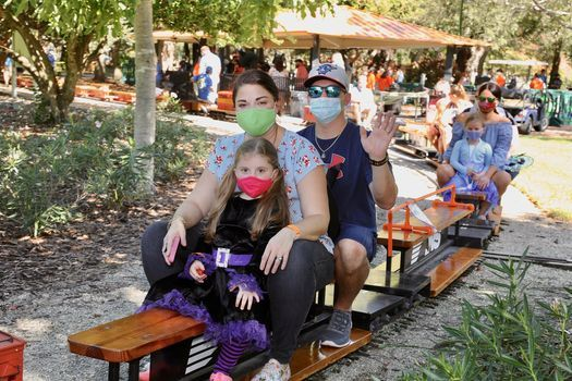 Largo Central Railroad Train Weekend, 1 May | Event in Largo | AllEvents.in