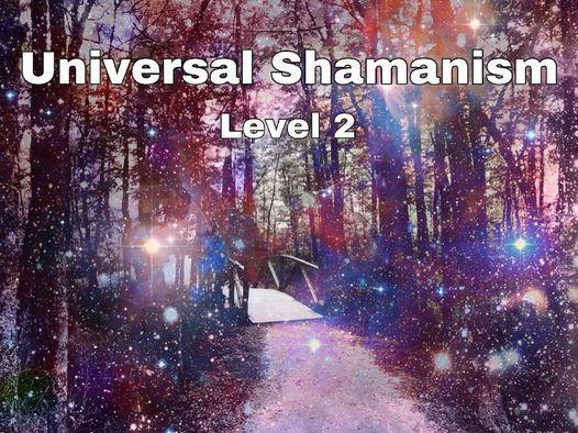 Universal Shamanism Level 2 Workshop, 8 August | Event in Winnipeg | AllEvents.in