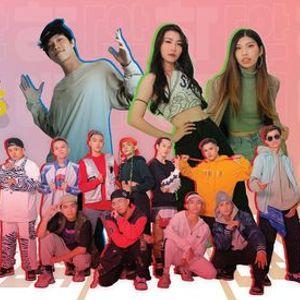 The SERIES Season 5 Ep.6 Dance Workshop