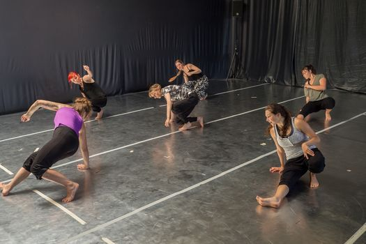 Contemporary Dance Class - ADVANCED | Event in Linz | AllEvents.in