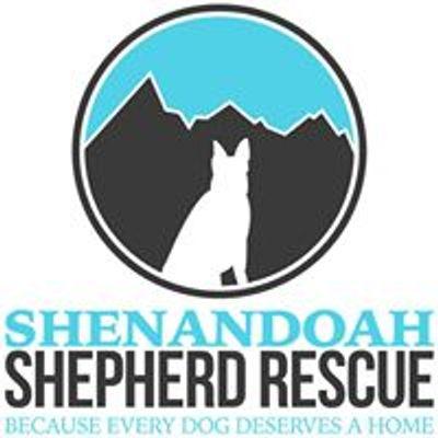 Shenandoah Shepherd Rescue
