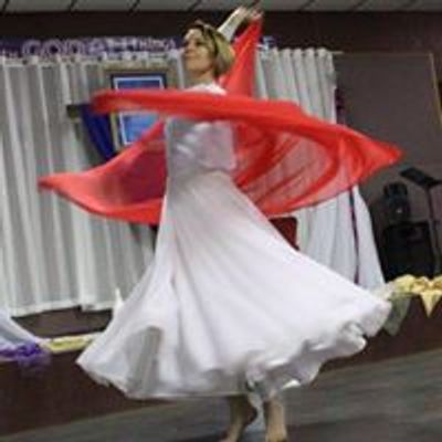 Exallomai Dance & Creative Arts Ministry