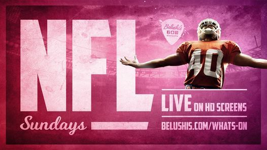 Watch NFL in Hammersmith | Event in London | AllEvents.in