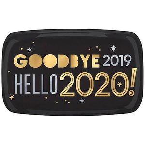 Image result for goodbye 2019 hello 2020