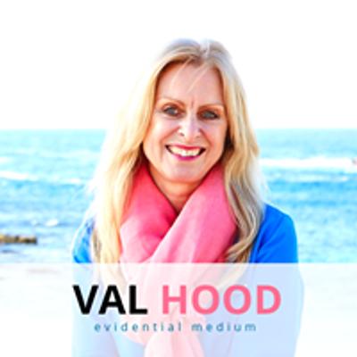 Val Hood - Evidential Medium