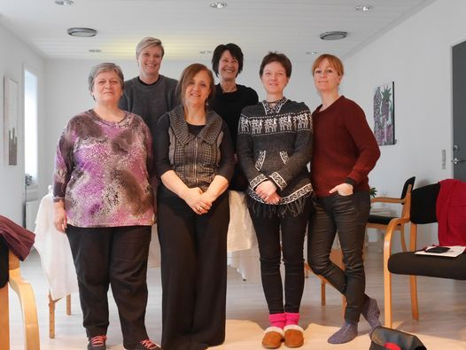 Reiki Healing Kursus I & II - Dags Hold | Event in Fredericia | AllEvents.in