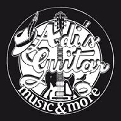 Adis Guitar