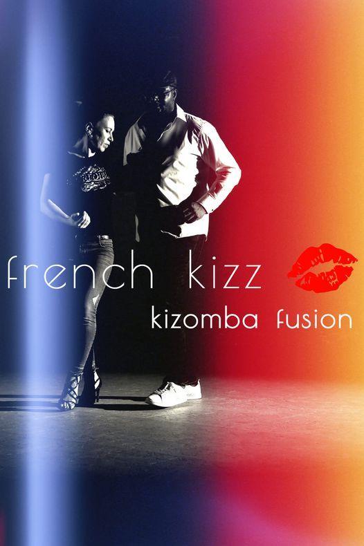 french kizz - Anfängerkurs Kizomba Fusion ab 6.10.21, 6 October   Event in Stuttgart   AllEvents.in