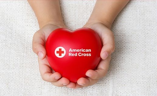 American Red Cross Blood Drive, 21 April | Event in Richmond | AllEvents.in