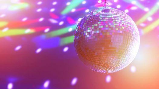 Party Through The Decades