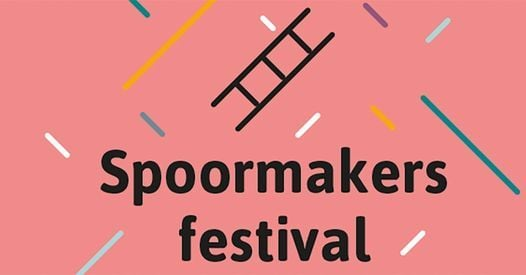 Spoormakers Festival, 18 November | Event in Utrecht | AllEvents.in