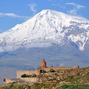 Symphony of Rocks  Weekend in Armenia