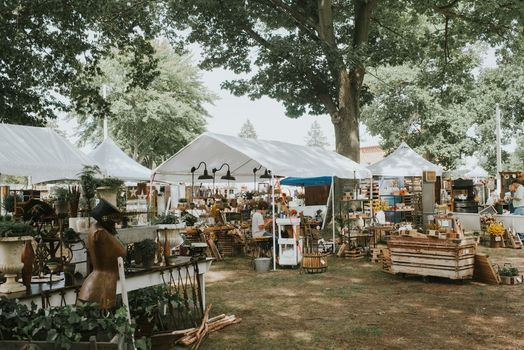 The Found Cottage Mercantile Market, 3 September | Event in Holland | AllEvents.in
