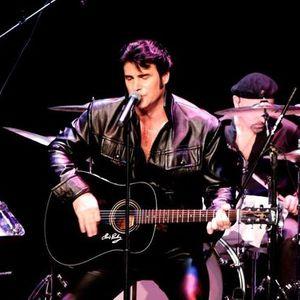 Chris MacDonalds Memories of Elvis in Concert