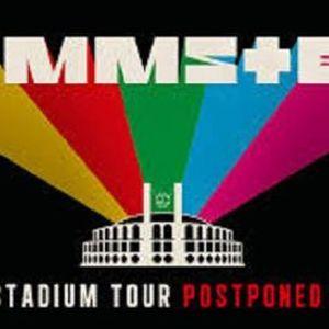 Rammstein Hamburg 2021 Tickets - Eventim, Volksparkstadion
