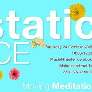 Ecstatic Saturday Morning Dance Mediatation