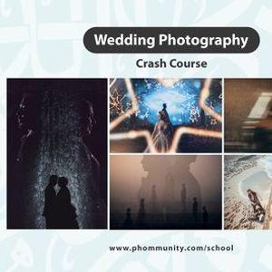 Wedding Photography Crash Course With Aboutaleb
