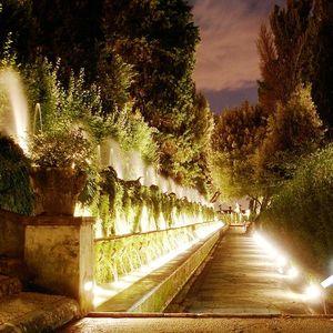 Meraviglie del Lazio La Villa dEste a Tivoli