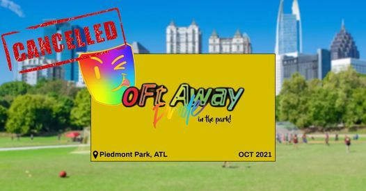 0FA PRIDE in the Park! (ATL Pride), 9 October   Event in Atlanta   AllEvents.in