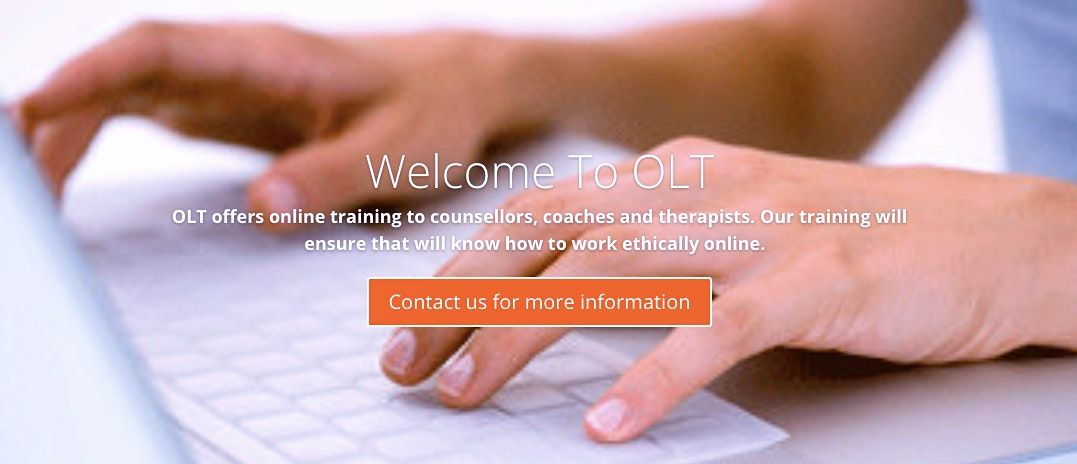 General Certificate in Online Counselling Skills [entirely online]
