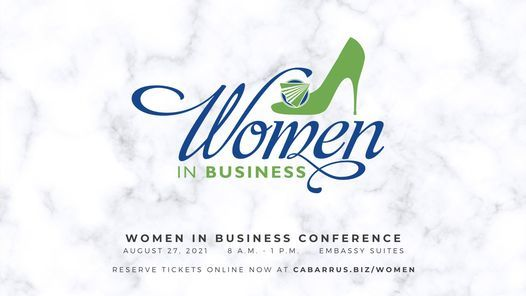 Women in Business Conference, 27 August | Event in Concord | AllEvents.in
