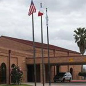 Brownsville - Public Library