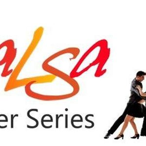 Salsa Beginner Series