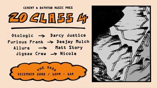20CLASS4 w Otologic Darcy Justice & Furious Frank