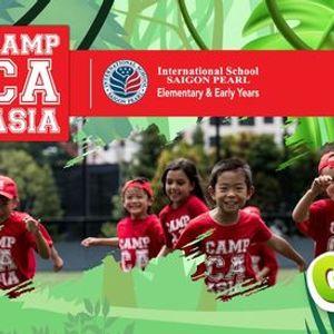 CampAsia 2021 Global Planeteers