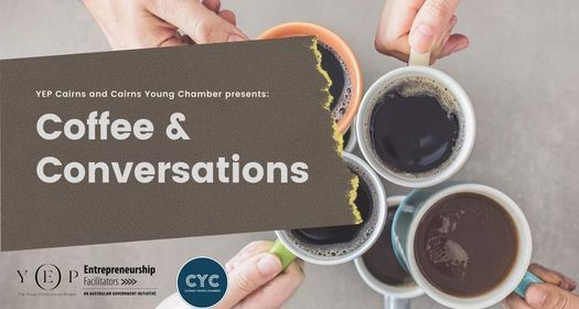 YEP Cairns & CYC Coffee Morning, 1 April | Event in Cairns | AllEvents.in
