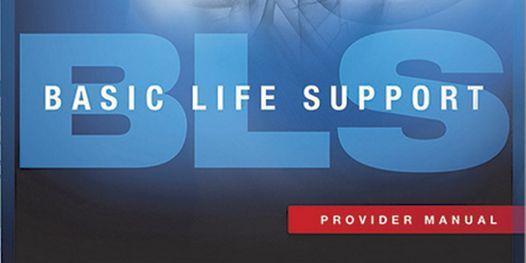 bls aha basic support allevents