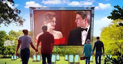 Pretty Woman Outdoor Cinema Experience at Sprowston Manor, Norwich, 10 September | Event in Norwich | AllEvents.in