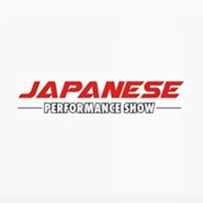Japanese Performance Show