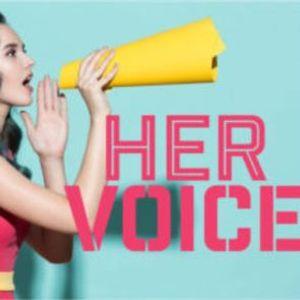 ZOOM - Her Voice Bookclub - Transcendent Kingdom