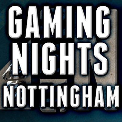 Nottingham Board and Wargames Club