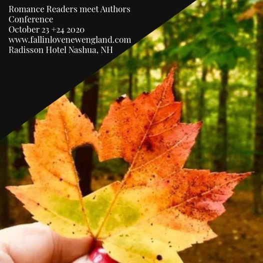 Fall in Love New England, 23 October | Event in Nashua | AllEvents.in