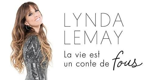 Lynda Lemay • Théâtre Sebastopol Lille • 14/10/21, 14 October   Event in Lille   AllEvents.in