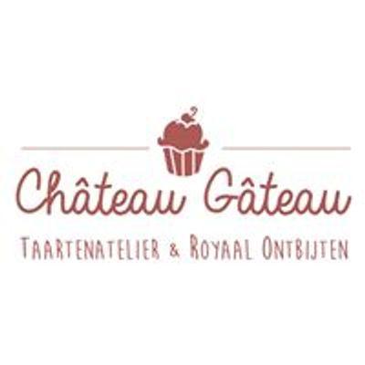 Château Gâteau