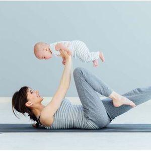 Beginners Postnatal Pilates