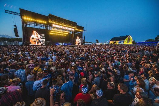 Boots & Hearts Music Festival Live 2021, 5 August | Event in North Vancouver | AllEvents.in
