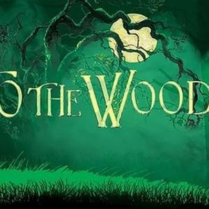 Into the woods festival 2021
