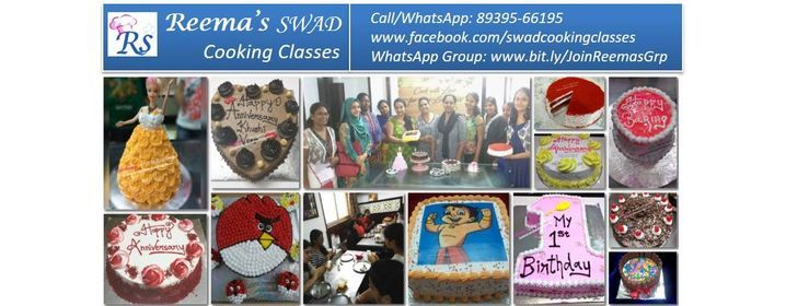 Cake Baking and Frosting, 15 May | Event in Chengalpattu | AllEvents.in