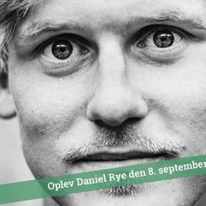 Ekstra Ser du mnen Daniel - Daniel Rye - Nyborg