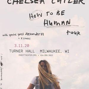 Chelsea Cutler at Turner Hall Ballroom