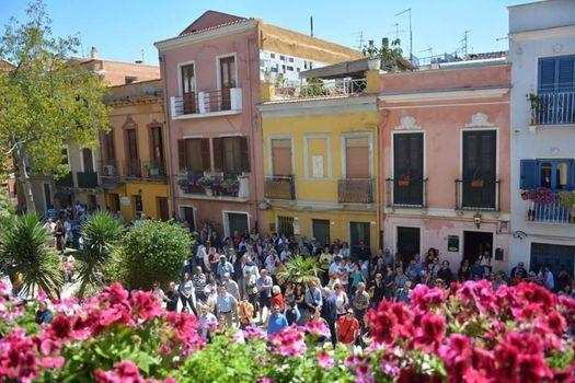 Villanova Wine Tour Cagliari - 17 aprile, 17 April | Event in Cagliari | AllEvents.in