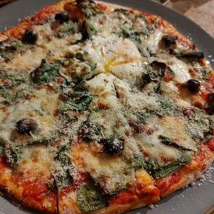 Saturday Pizza Club
