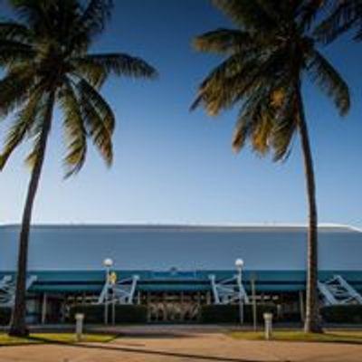 Townsville Entertainment & Convention Centre