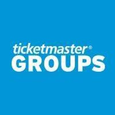 Ticketmaster Groups NSW
