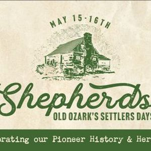 Old Ozarks Settlers Days