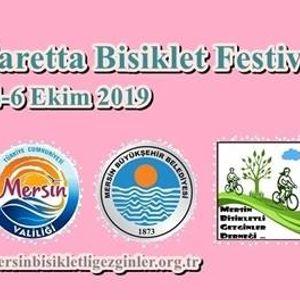 6. Mersin Caretta Bisiklet Festivali